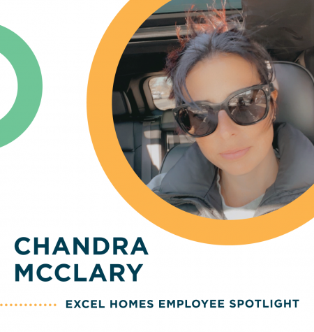 Employee Spotlight IG Chandra Mc Clary
