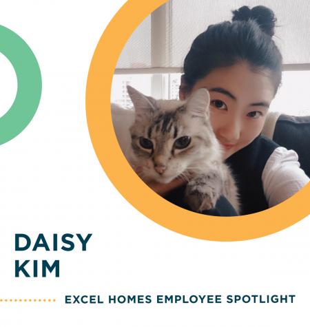 Employee Spotlight IG Daisy