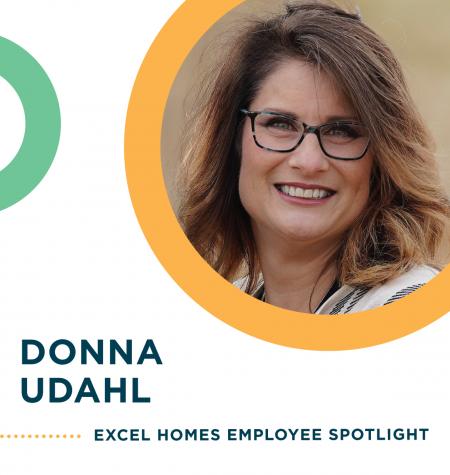 Employee Spotlight IG Donna