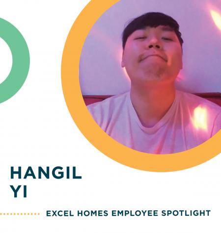 Employee Spotlight IG Hangil