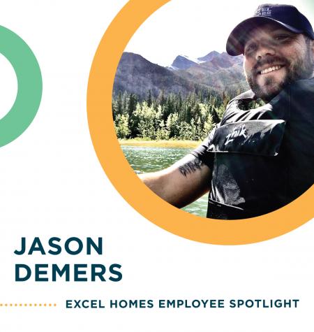 Employee Spotlight IG Jason D