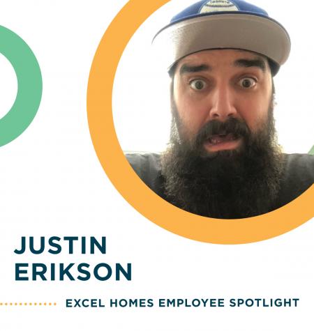 Employee Spotlight IG Justin
