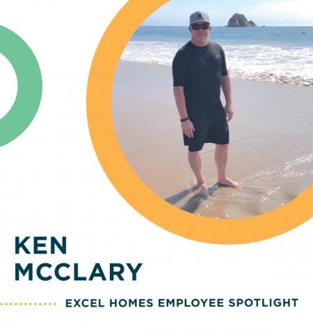 Employee Spotlight IG Ken