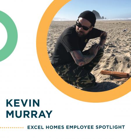 Employee Spotlight IG Kevin Murray
