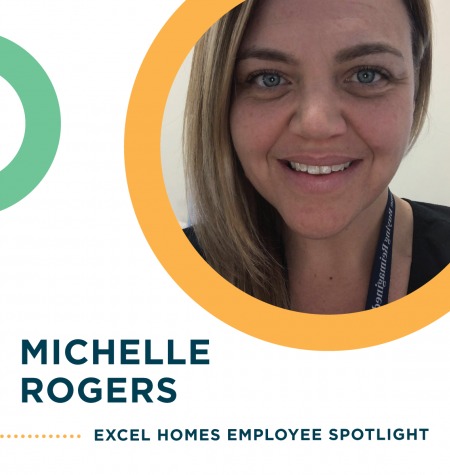 Employee Spotlight IG M Ichelle
