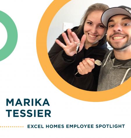 Employee Spotlight IG Marika