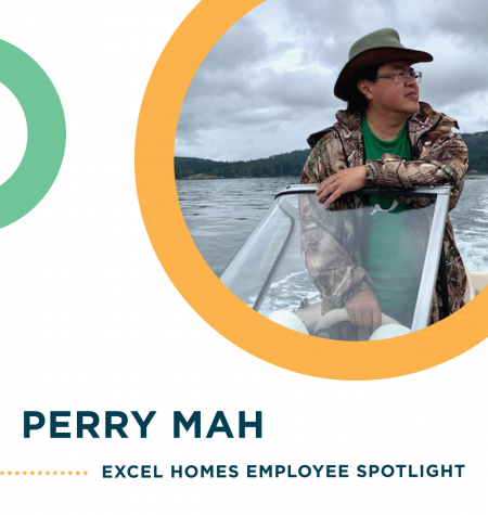 Employee Spotlight IG Perry