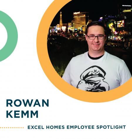 Employee Spotlight IG Rowan