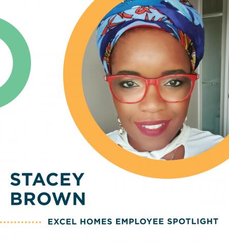 Employee Spotlight IG Stacey