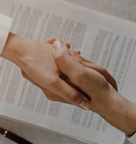 Boyce law trusted partner