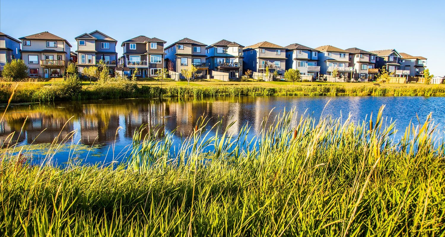 Community southpointe fortsask header