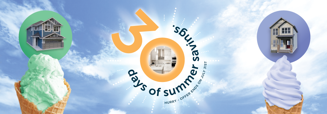 Home - Feature Image - 30 Days Of Summer Savings