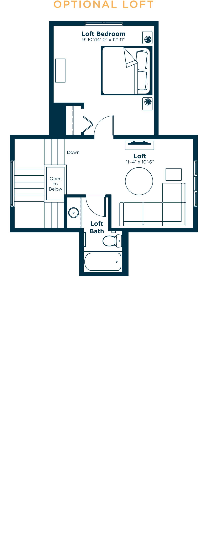 Loft Level