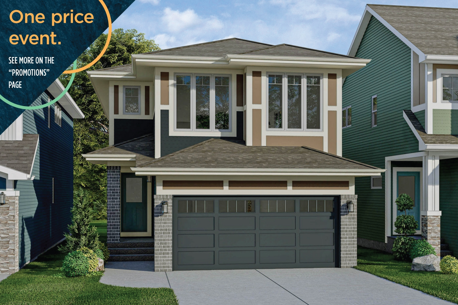 Exterior render southport promo ope2021